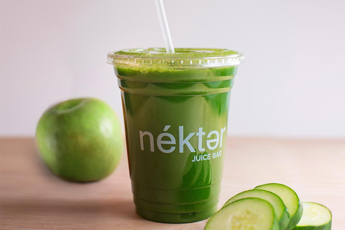 GREEN APPLE DETOX